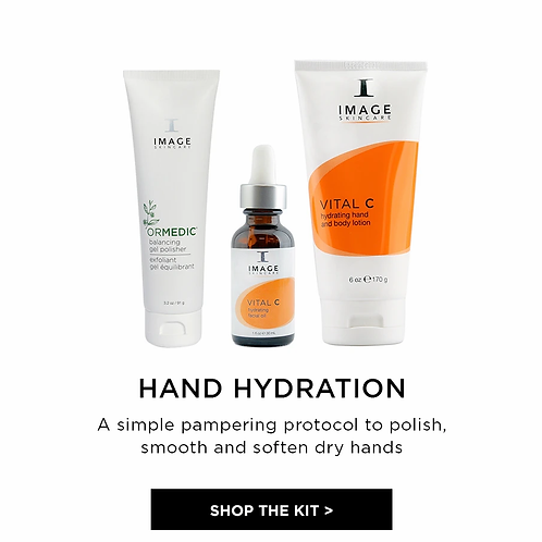Hand Hydration