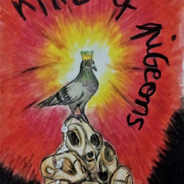 King of pigeons | 2017