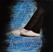 White shoes | 2017