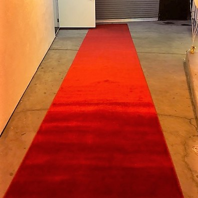 Red Carpet 3x25