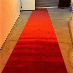 Red Carpet 3x25