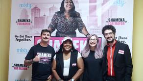 Shameka Parrish-Wright: 2022 Louisville Mayor Candidate (Beargrass Thunder interview)