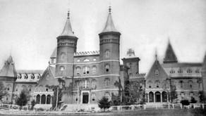 Atrocities of Lakeland Asylum & Sauerkraut Cave at Louisville's E.P. Tom Sawyer Park