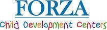 ForzaChildDevelopmentCenters color logo.