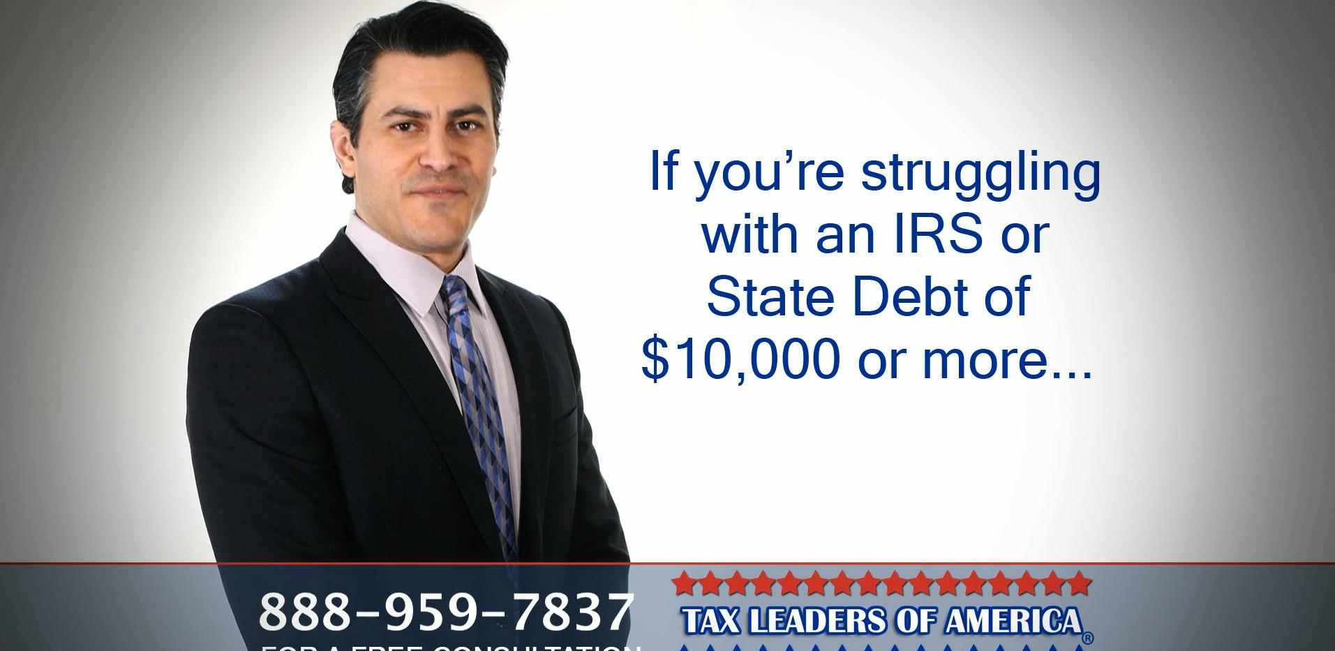 Tax Leaders of America