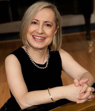 Pavlina Dokovska