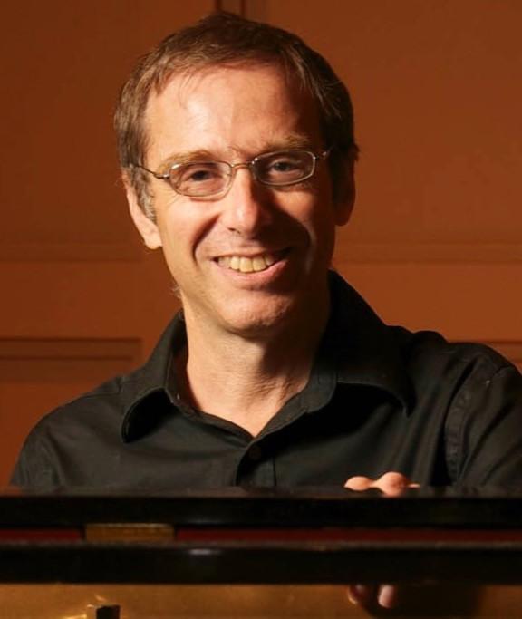 Barry Salwen