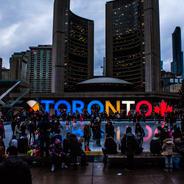 GO Toronto!