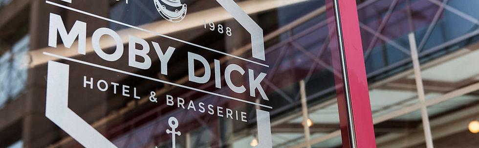 Brasserie Moby Dick