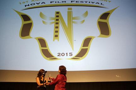 NOVA FILM FEST 77