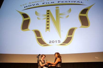 NOVA FILM FEST 85