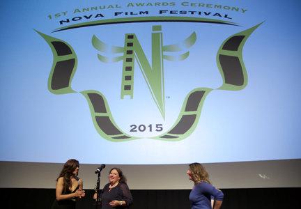 NOVA FILM FEST 89