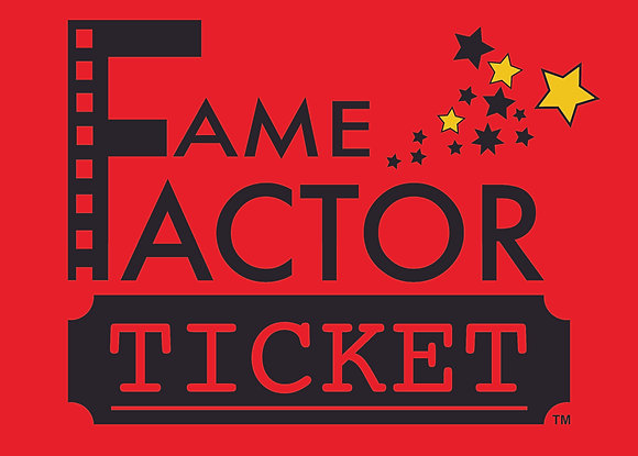 FAME FACTOR TICKET (REVIEW)