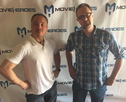 2 Heroes!