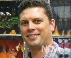 Jason Metcalf