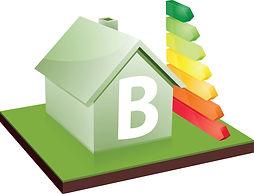 Energy efficiency class B