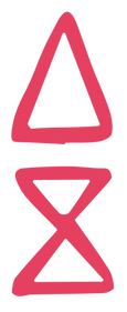 This image is one of the characters from our logo. This character is called Balance