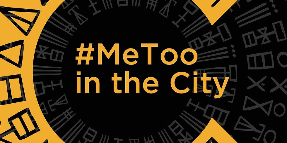 Webinar: #MeToo in the City