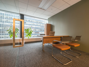 JLG新总部首度正式亮相:升级的办公与服务,不变的情怀与根本
