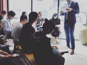 Jia Law Group (JLG) I-9 Seminar & Summer Networking