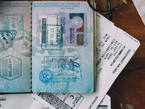 美国驻华使领馆最新F类和B类签证可预约面签时间