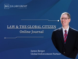 Raw 100% Uncut Cross-Border, Regulatory and Political Intelligence One Click Away