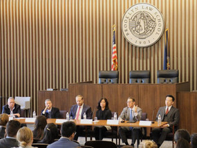 Brooklyn Law School's Eighth Annual Business Boot Camp