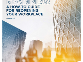 Recovery Readiness: A How-to Guide for Reopening Your Workplace