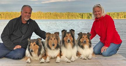 Inger & C-H mit Hunde.jpg