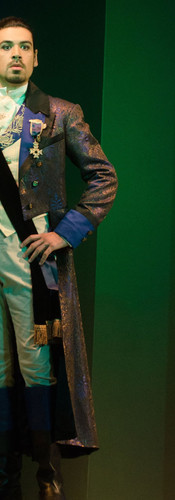 Count Asdrubale ( Rochard Ollarsaba)