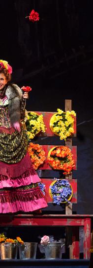 Musetta (Vanessa Becerra)