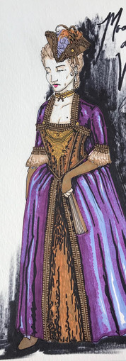 Madame de Volanges