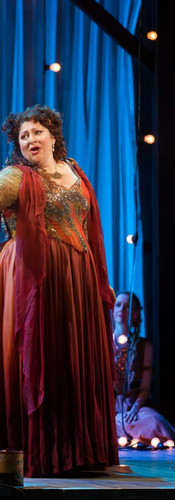 Ariadne (Christine Goerke)