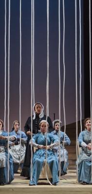 Spinning Women's Chorus
