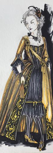 Marquise de Merteuil