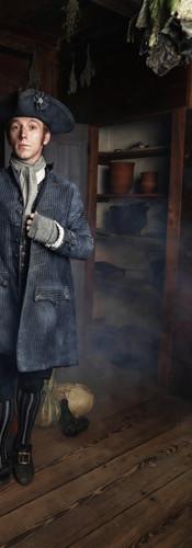 Ichabod Crane (Austin Tijerina)