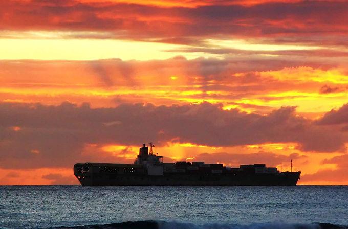 Морская и водолазная медицина, Maritime Health