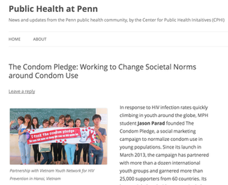 Q&A about The Condom Pledge