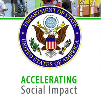 Crowdfunding in Partnership with the U.S. Department of State