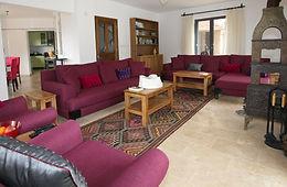 Beautifully furnished Kalkan villa