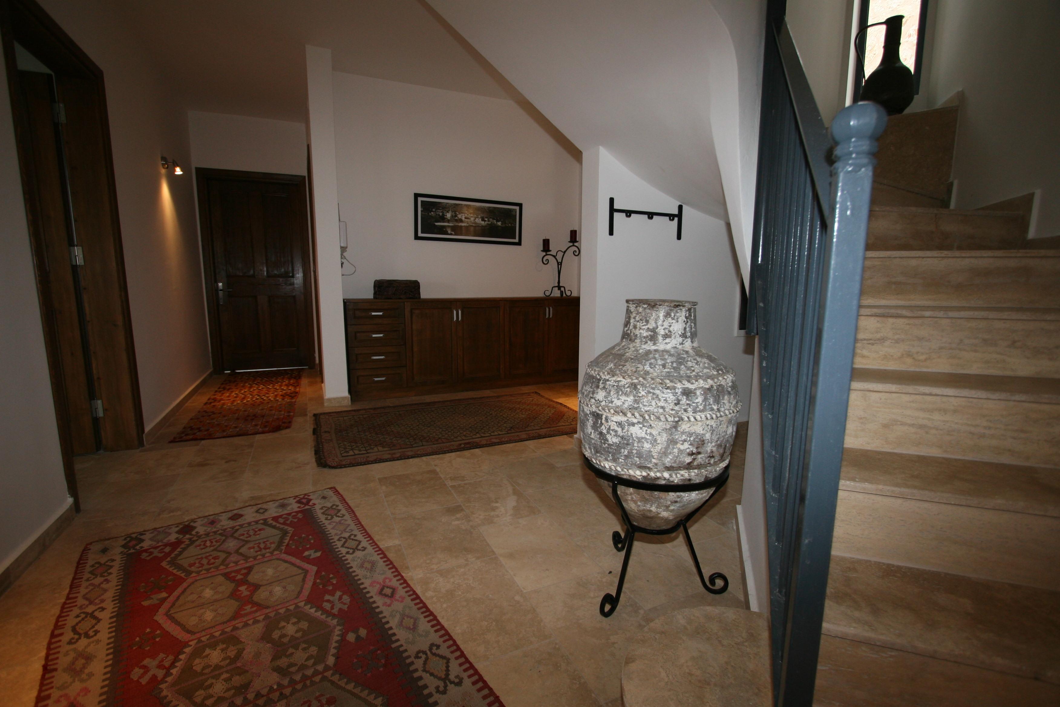 Traditional Halls