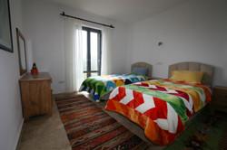 Twin Bedroom 4