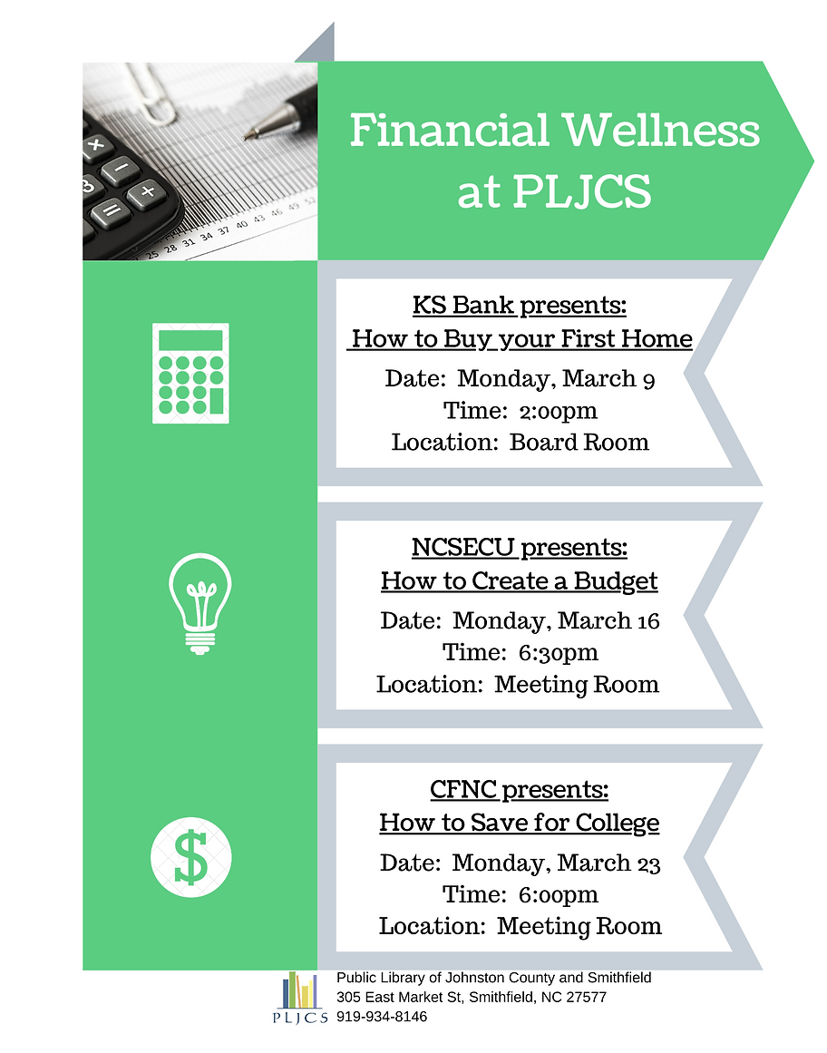 PLJCS Financial Wellness Flyer Revised.p