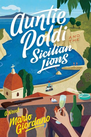 Auntie Poldie and the Sicilian Lions