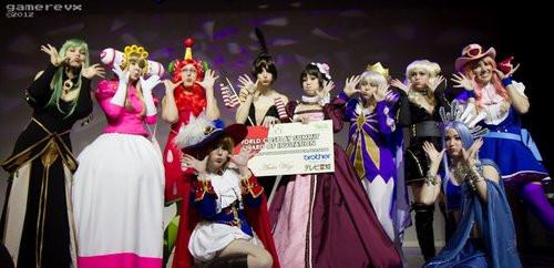 ☆ KatsuCon 2012 ☆