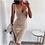 Thumbnail: Forever Beauty Midi Dress