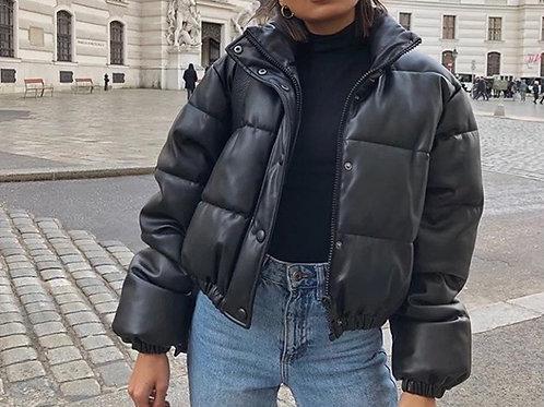 """""""Valentina"""" Padded Jacket"""