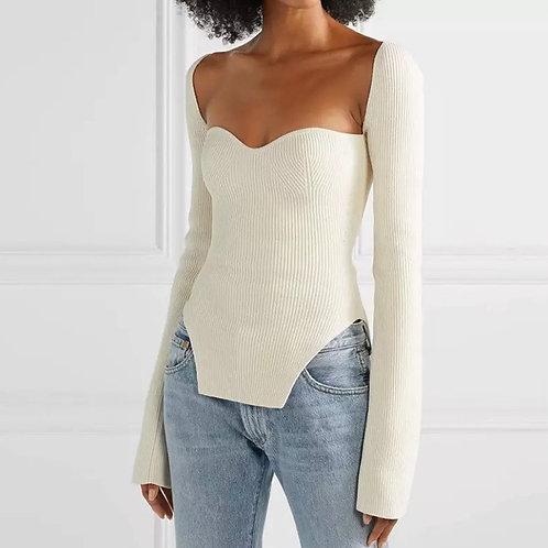 """Willow"" pullover jumper"