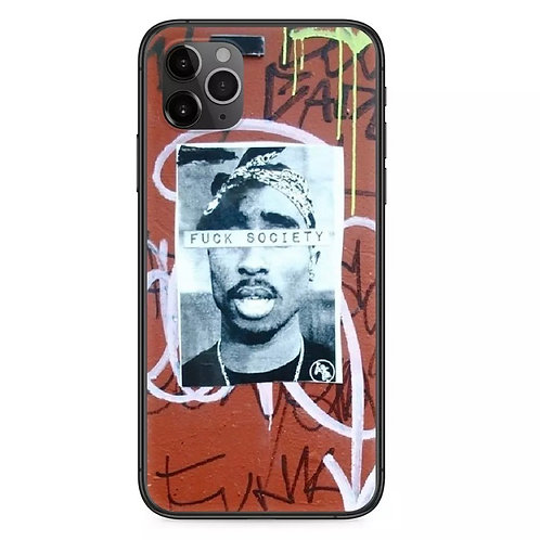2Pac Phone Case