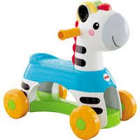 Aluguel Zebra Fisher Price